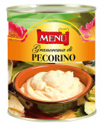 Grancrema di Pecorino D.O.P. - Grancrema cheese spread with Pecorino PDO