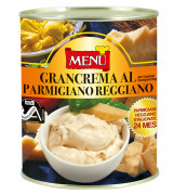 Grancrema al Parmigiano Reggiano D.O.P.