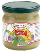 Crema di salvia - Sage cream