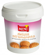 Delizia all'amaretto - Amaretto Delizia