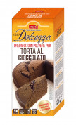 Preparato in polvere per TORTA AL CIOCCOLATO - Chocolate cake mix