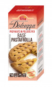 BASE PASTA FROLLA - SHORTCRUST PASTRY