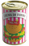 Crema di tonno - Tuna Cream