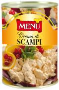 Crema di scampi (Creme aus Kaisergranaten)