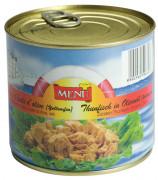Tonno Yellowfin in olio d'oliva - Yellowfin Tuna in Olive Oil