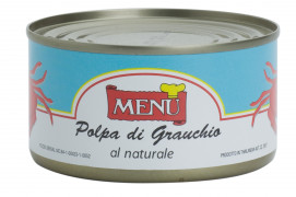 Polpa di granchio - Crab meat