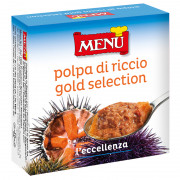 Polpa di riccio Gold Selection - Sea Urchin Gold Selection