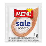 Sale Iodato - Iodised Salt