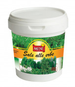 Sale alle erbe - Herbs and Spices Salt