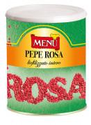 Pepe rosa liofilizzato (Poivre rose lyophilisé)