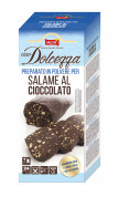 Chocolate Salami Powder Mix
