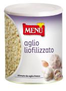 Aglio liofilizzato - Freeze-dried Garlic