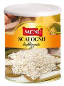 Scalogno liofilizzato - Freeze-dried Shallot