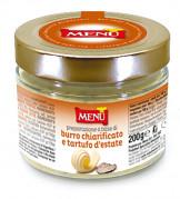 Truffle Clarified Butter with summer truffle