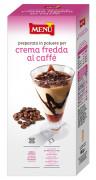 Crema fredda al caffè (Crème glacée au café)