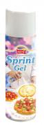 Sprint gel (Gélatine rapide)
