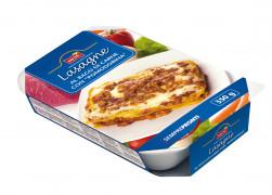 Lasagne al ragù di carne con Pomodorina