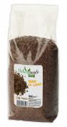Semi di lino - Flax seeds