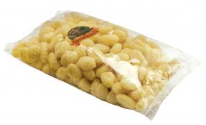 Gnocchi di patate - Potato Gnocchi
