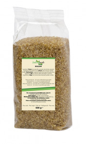 Bulgur Bag 500 g nt. wt.