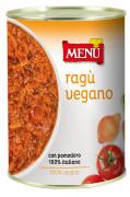 Vegane pastasauce