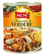 Armonia di Verdure – Harmony of Vegetables Mix