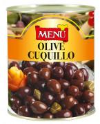 Olive Cuquillo (Aceitunas «Cuquillo»)