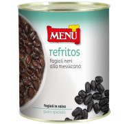 Refritos - Refritos Beans