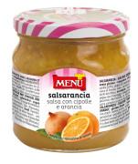 Salsarancia – Salsarancia sauce
