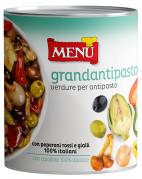 Grandantipasto (Gemüsemischung für Vorspeisen)