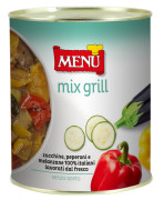 Mix grill - Grilled Mix