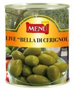 "Olive Bella di Cerignola - ""Bella di Cerignola"" Olives"