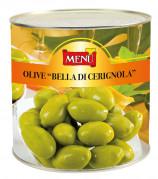 Olive Gran bella di Cerignola (Aceitunas «Gran Bella di Cerignola»)