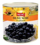 Olive nere (Aceitunas negras)