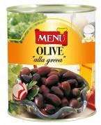 """Olive """"alla greca"""""""