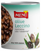 """Olive nostraline """"alla calabrese"""" - Nostraline Olives """"alla calabrese"""""""