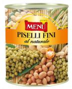 Piselli fini lessati (Guisantes finos cocidos)
