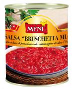 """Salsa """"Bruschetta mia"""" (Sauce «Bruschetta mia»)"""