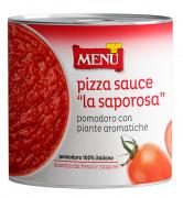 "Pizza Sauce  ""La Saporosa"""