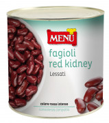 Fagioli Red Kidney (Haricots Red Kidney)