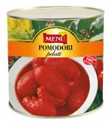 Pomodori pelati – Peeled tomatoes