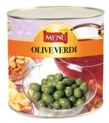 Olive verdi (Aceitunas verdes)