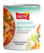 Antipasto piemontese (Hors-d'œuvre Piémontais)