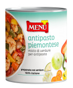 Antipasto all'italiana – Italian mix for appetisers