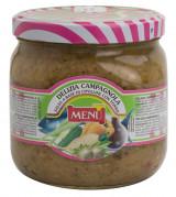 Delizia campagnola – Delizia Campagnola sauce