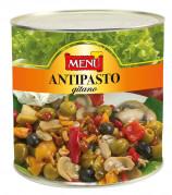 Antipasto Gitano (Gemüse-Vorspeise)
