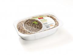 Quinoa tricolore express (Quinoa trois couleurs express)