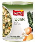 Ribollita - Ribollita Soup