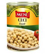 Ceci lessati - Boiled Chickpeas
