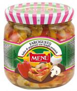 Farcigusto - Farcigusto Pepper and Mushroom Mix